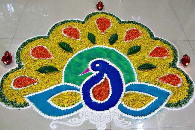 peacock-rangoli-designs-for-diwali-24