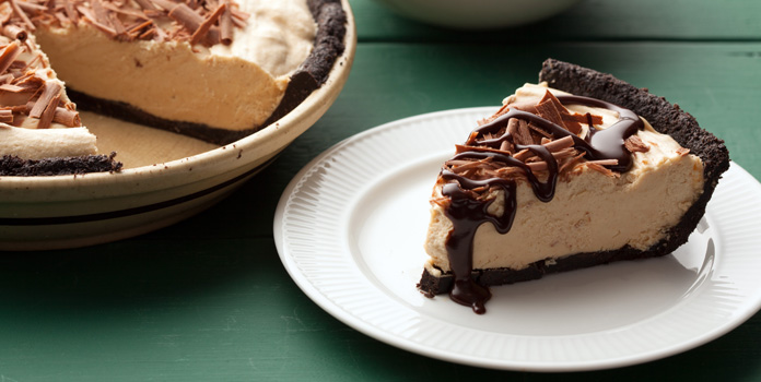 peanut-butter-pie thanskgiving day cake