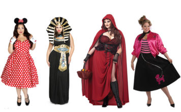 f6f19486d415 21 Fabulous Plus Size Halloween Costumes Which You Will Never Regret