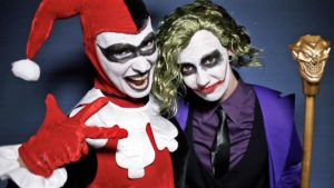 quirky-joker-couple-halloween
