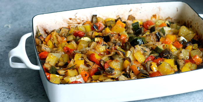 roasted-veggies-delight thanks giving foods