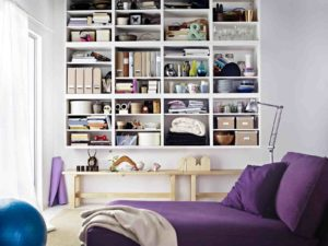 stylish-bedroom-wall-storage