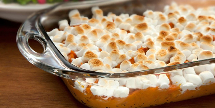 sweet-potato-casserole thanksgiving food