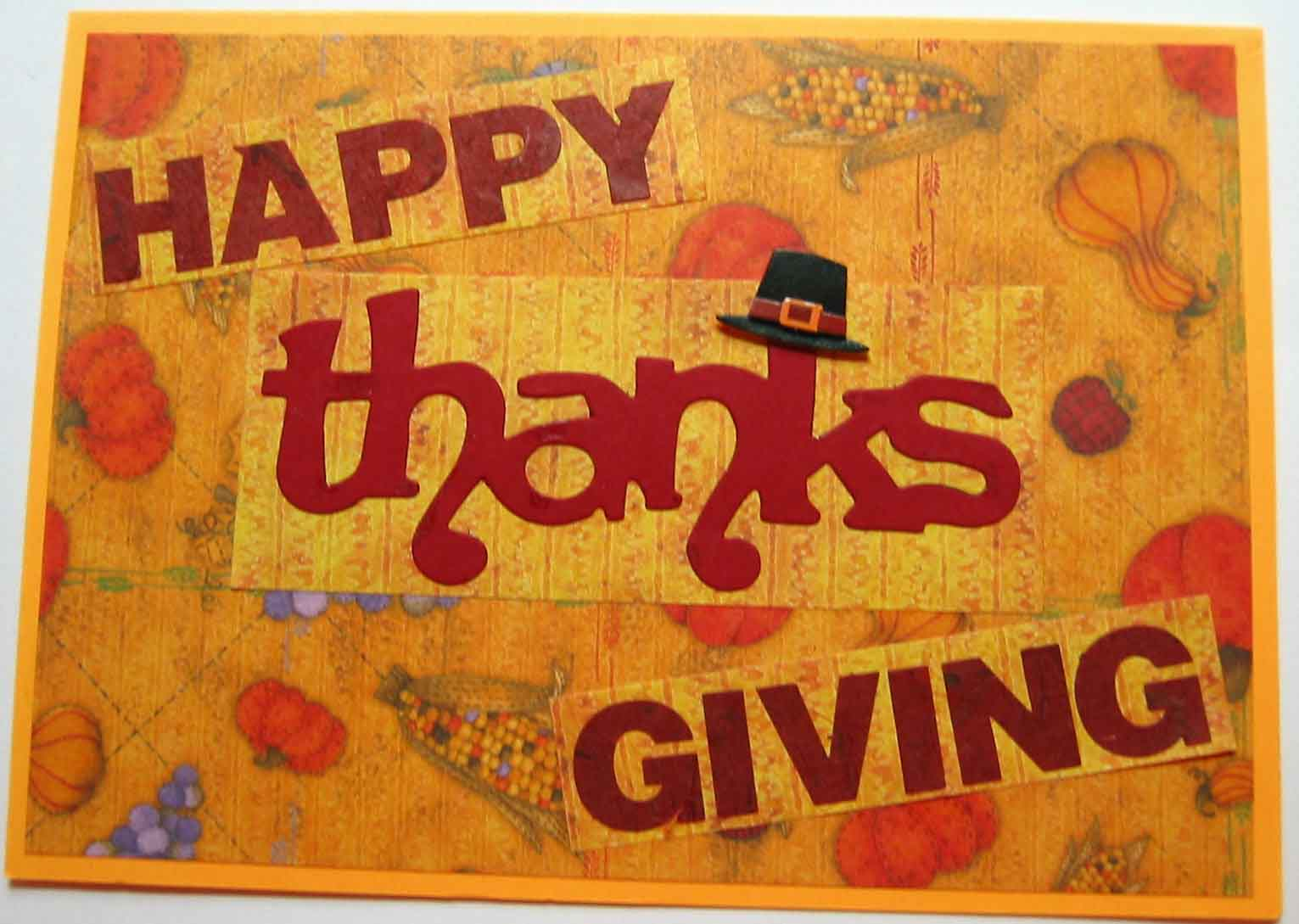 50+ Heartwarming Thanksgiving Cards For Everyone | LivingHours