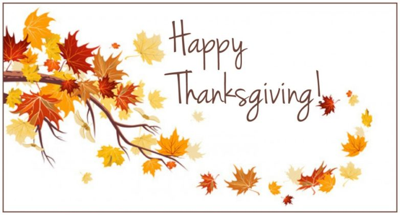 Thanksgiving Cards for Business 5