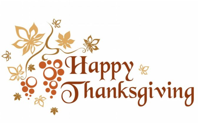 Thanksgiving Cards for Business 3