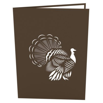 Thanksgiving Cards for Business 2
