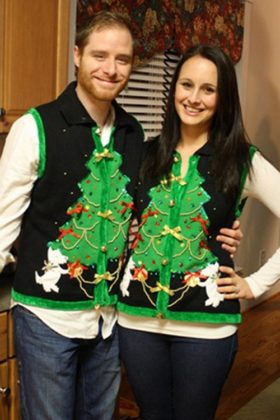 ugly-christmas-sweaters-matching-sweater-vests