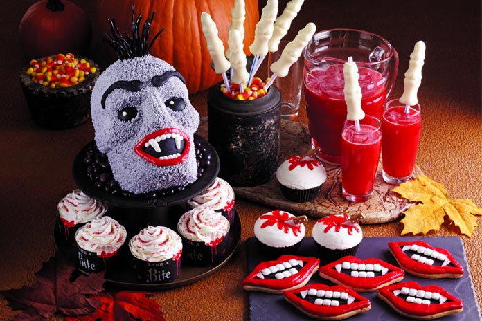 vampire-themed-halloween-party