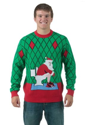 cheap-green-ugly-christmas-sweater17