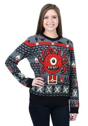 cheap-ugly-christmas-sweater-for-girls-12