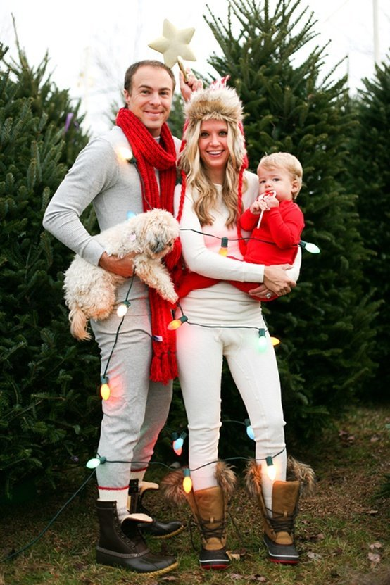 Ugly Christmas Family Pictures.100 Ugly Christmas Sweater Ideas For An Ultimate Holiday Season