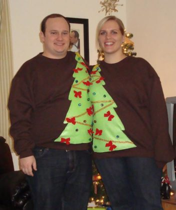 couple-ugly-christmas-sweater14