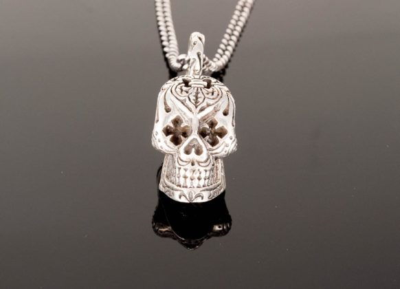Day of the Dead Jewelry 5