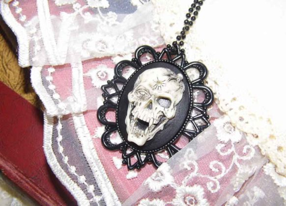 Day of the Dead Jewelry 6