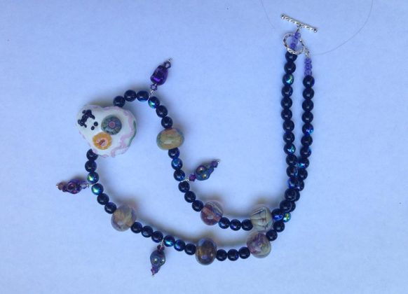 Day of the Dead Jewelry 7