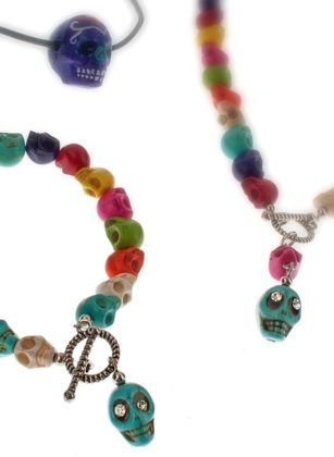 Day of the Dead Jewelry 15