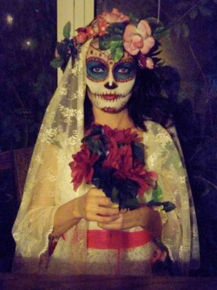 Day of the Dead Costumes 02