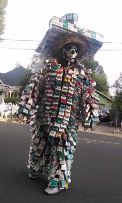 Day of the Dead Costumes 4