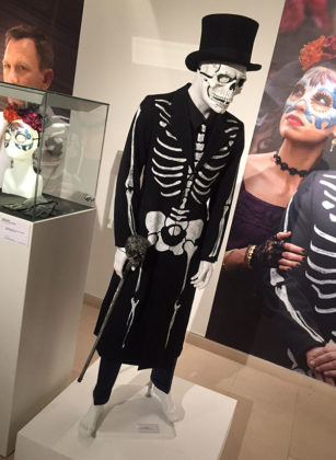 Day of the Dead Costumes 7