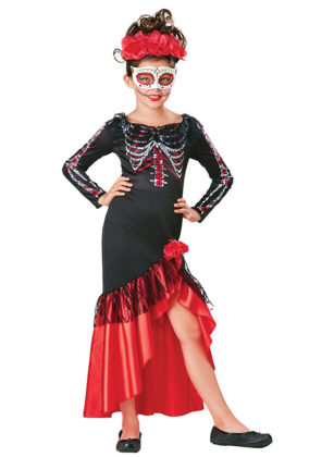 Day of the Dead Costumes 8