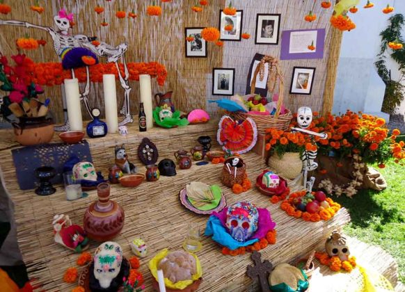 Day of the Dead Decorations 5