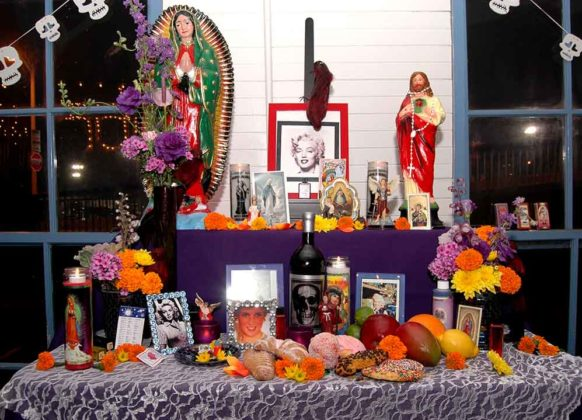 Day of the Dead Decorations 6