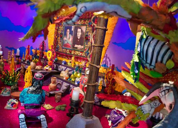 Day of the Dead Decorations 8