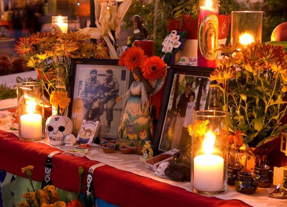 Day of the Dead Decorations 9