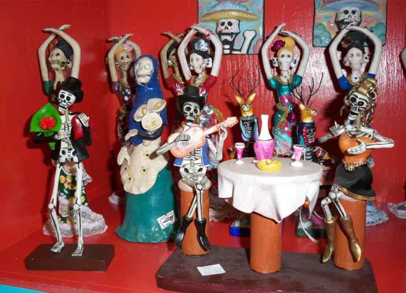 Day of the Dead Decorations 10
