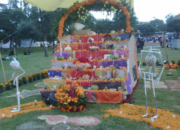 Day of the Dead Decorations 11