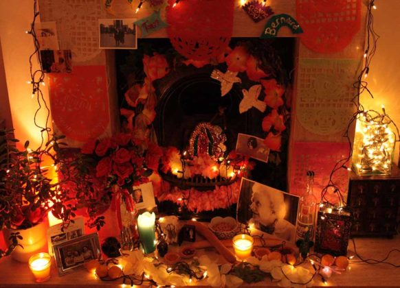 Day of the Dead Decorations 13