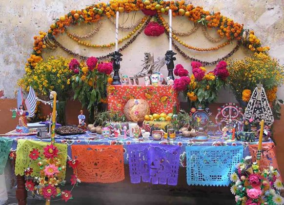 Day of the Dead Decorations 15