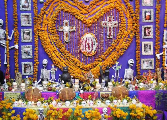 Day of the Dead Decorations 16
