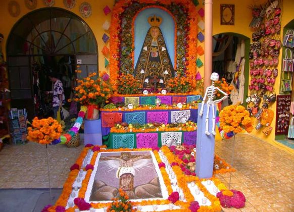 Day of the Dead Decorations 21