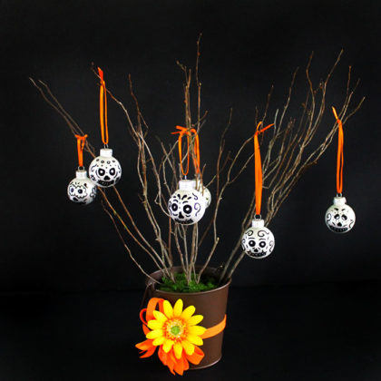 Day of the Dead Decorations 24