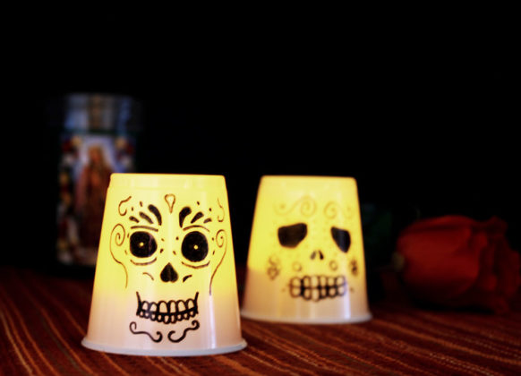 Day of the Dead Decorations 27