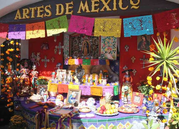 Day of the Dead Decorations 30