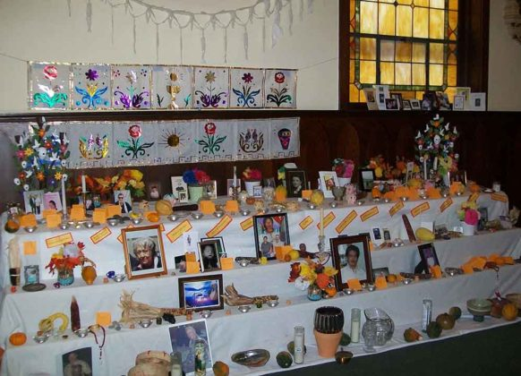 Day of the Dead Decorations 36