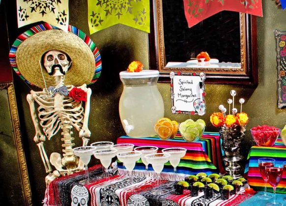 Day of the Dead Decorations 38