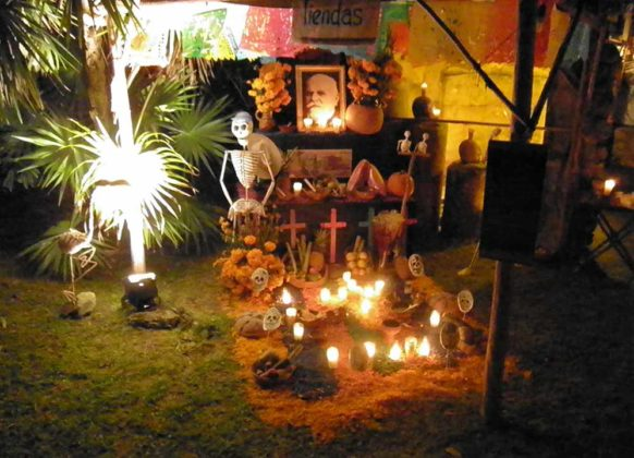 Day of the Dead Decorations 41