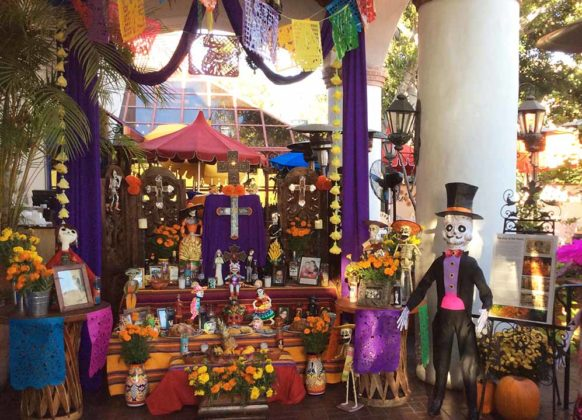 Day of the Dead Decorations 46