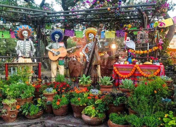 Day of the Dead Decorations 47