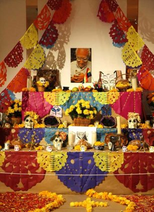 Day of the Dead Decorations 48