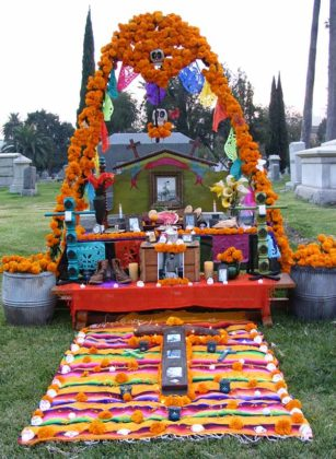 Day of the Dead Decorations 49