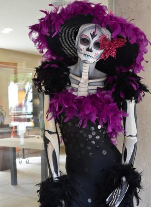 Day of the Dead Costumes 16