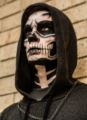 Day of the Dead Costumes 24