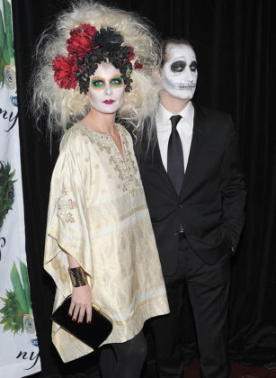 Day of the Dead Costumes 25