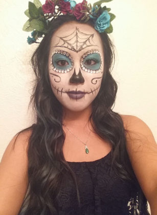 Day of the Dead Costumes 40
