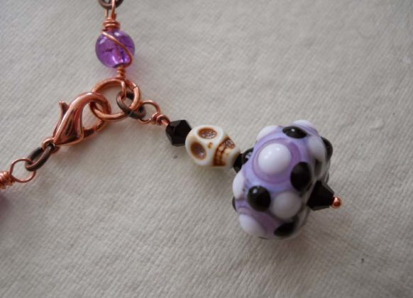 Day of the Dead Jewelry 18